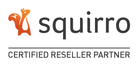 Squirro Reseller